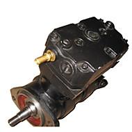 controle de montagem elétrica ISDE compressor de ar 3