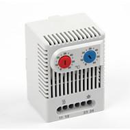 automatikus hőmérséklet-szabályozó (hőmérséklet-tartomány 0-60 ° C, ac 110-260v)