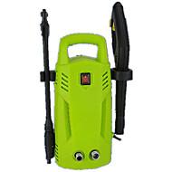 220v elektrisk högtrycksrengöringsmaskin, snabb själv sug typ kallt vatten högtryckstvätt jhhp-x25108