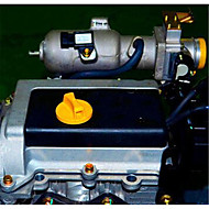 kaksinkertainen sylinteri pystysuunnassa moottori 600cc ATV utv ATV-tarvikkeet