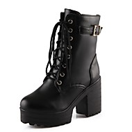 Women's Heels Spring / Fall / WinterHeels / Cowboy  / Snow Boots / Riding Boots / Fashion Boots / Motorcycle Boots /