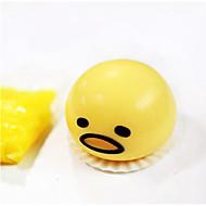 Originalt legetøj Cirkelformet Gummi Hvid Til drenge Til piger