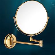 Zrcadlo / Zelená / Na ze´d /25*15*21cm /Nerez / Slitina zinku /Moderní /25cm 15cm 1.8