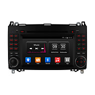 "ownice 7 ""16g rom quad core bil dvd-spelare för mwrcedes-Benz A-klass W169 med Android 4.4 GPS radio 1024 * 600"