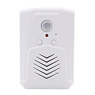 Welcome Recordable Device Custom Voice Prompts Electronic Infrared Sensor Doorbell