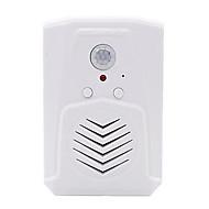 記録可能なデバイスのカスタム音声は、電子、赤外線センサーのドアベルを促す歓迎