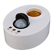 E27-Žárovky-Infračervený senzor-Vypínání