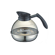 Kinox 304 Stainless Steel Coffee Pot Bottom Section Only Warm Coffee Pot 1.8L
