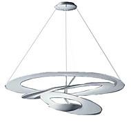 מנורות תלויות ,  מודרני / חדיש אחרים מאפיין for LED מתכת חדר שינה