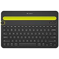 Trådløs Bluetooth TastaturForWindows 2000/XP/Vista/7/Mac OS / iPad Air