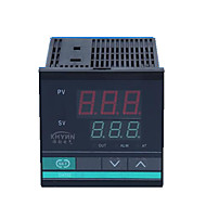 állandó hőmérséklet-szabályozó (dugó AC-220; hőmérséklet: 0-400 ℃)