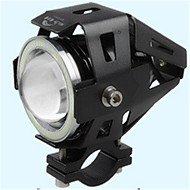 scherpe verticale U7 externe motor elektrische autokoplampen