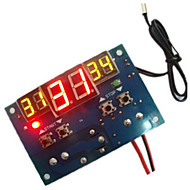 intelligent digitalt display temperaturregulator