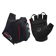 Sidebike® Sports Gloves Women's / Men's / Unisex Cycling Gloves Summer Bike Gloves Anti-skidding / Shockproof / Breathable / Stretchy