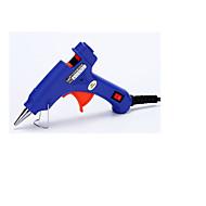 pistol electric de topitură fierbinte lipici cu indicator comutator