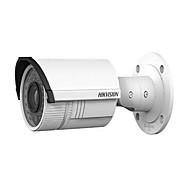 hikvision® ds-2cd2610fwd-i langt infrarød rør type netværk kamera CMOS / 1.3MP / ICR ip kamera