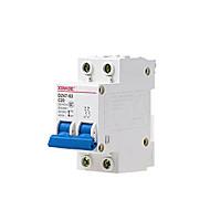 40adz47-63 2p mini-întrerupător de circuit
