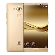 "HUAWEI MATE8 6.0 "" Android 6.0 4G Smartphone ( Dual - SIM Octa Core 16MP 4GB + 64 GB Gold / Braun )"