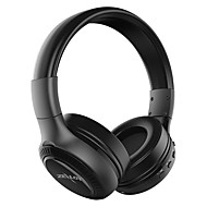 Kompromisløs B19 Høretelefoner (Pandebånd)ForMedieafspiller/Tablet Mobiltelefon ComputerWithMed Mikrofon Lydstyrke Kontrol FM Radio