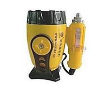 gépjármű karbantartás lámpa működő lámpa robbanás vaku led autó vészvilágítás kültéri kemping lámpa