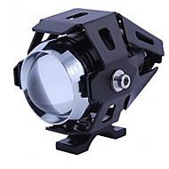 moto conduit phare lumières stroboscopiques de super spots lumineux modifiés U5 externe transformateurs de canon laser
