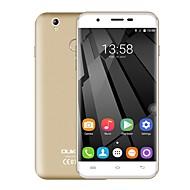 "OUKITEL U7 PLUS 5.5 "" Android 6.0 4G-smartphone (Dubbele SIM Quadcore 13 MP 2GB + 16 GB Grijs / Goud / Roze)"