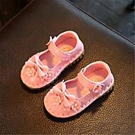 女の子 スニーカー コンフォートシューズ キャンバス 秋 カジュアル コンフォートシューズ 編み上げ フラットヒール ピンク フラット