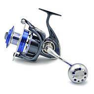 Daiwa Saltiga Style 5.5:1 12+1 Ball Bearings Spinning Reels Sea Fishing Boat Fishing Jigging Fishing Reel