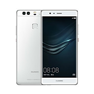 "HUAWEI P9 Plus 5.5 "" Android 6.0 Smartphone 4G (SIM Dual Octa Core 12 MP 4GB + 64 GB Gris / Oro / Blanco)"