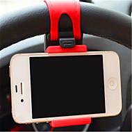 automobilové volant podpora mobilní telefon mobilní telefon volant držák kola teleskopický