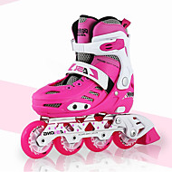 Girl's Athletic Shoes Spring / Summer / Fall / Winter Slide / Round Toe PU / Tulle Athletic Split Sole Others   Skate