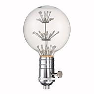 youoklight E27 G80 3 w barva lampa obálka dekorativní žárovku a držák lampy kombinace prodat 220V