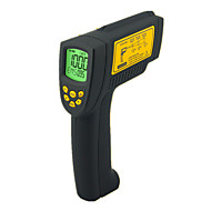 ar862d infrarood thermometer