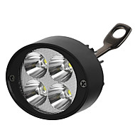 אופנוע עמיד למים נורות LED נורות חשמל 12v-80V 2pcs