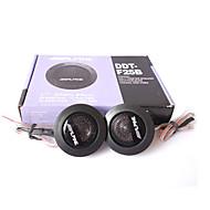 hohe Effizienz Car-Audio-Lautsprecher 1pair Auto-Mini-Dome-Hochtöner Lautsprecher alpine Super-Audio-Auto-Sound-Auto Hochtonlautsprecher