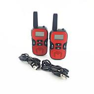 365 Håndholdt 365 k-2VOX / baggrundslys / Kryptering / Advarsel om lavt batteri / Scanning af udvalgt kanal / LCD-skærm / Scan / Busy