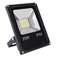 20W 40led 5730smd superjasné venkovní LED povodňových světla vodotěsný (dc12-80v)