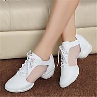 Kadın Spor Ayakkabısı Tüylü Bahar Sonbahar Günlük Bağcıklı Düz Topuk Beyaz Siyah Kırmzı Düz