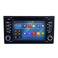Android 5.1.1 lizak dla audi a4 s4 RS4 200 2002-2008 Car DVD stereo wsparcia radia wifi bt OBD