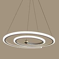 46W Anheng Lys ,  Moderne / Nutidig Maleri Trekk for LED AkrylStue / Soverom / Spisestue / Kjøkken / Leserom/Kontor / Barnerom / Inngang