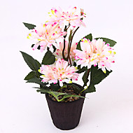 1PCS Graceful Miniascape Fake Daisies Tree Home Decor Artificial Flower