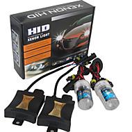 HID Xenon kit de conversión de faros h1 h3 h7 h11 9005 9006