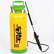 10 liter bærbar høytrykks selvbetjening bil vaskemaskin manual husholdning kjøretøy børste enhets