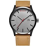 mens watches top  brand luxury dress leather band watch mens  wristwatches relogio masculino montre homme