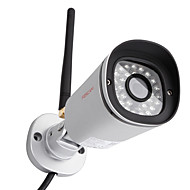 foscam fi9900p 2MP IP kamera 1080p HD venkovní bezdrátové plug and play bezpečnostní kameru