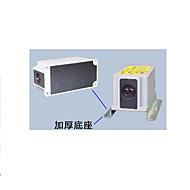 jk-1000F distância de detecção de 10 metros guindaste infravermelho limitador de anti-colisão