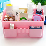 Desk Storage Basket Office Supplies Basket Beautiful (Random Colours)