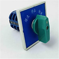 interruptor universal lw8-20 instrumentos de medição elétrica 5.5s1 / 4 circuito de alta e baixo controle