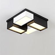 埋込式 ,  現代風 クラシック ペインティング 特徴 for LED メタル リビングルーム ベッドルーム 研究室/オフィス キッズルーム 廊下