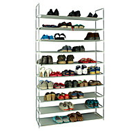 Shoes Rack & Hanger Iron Anywhere